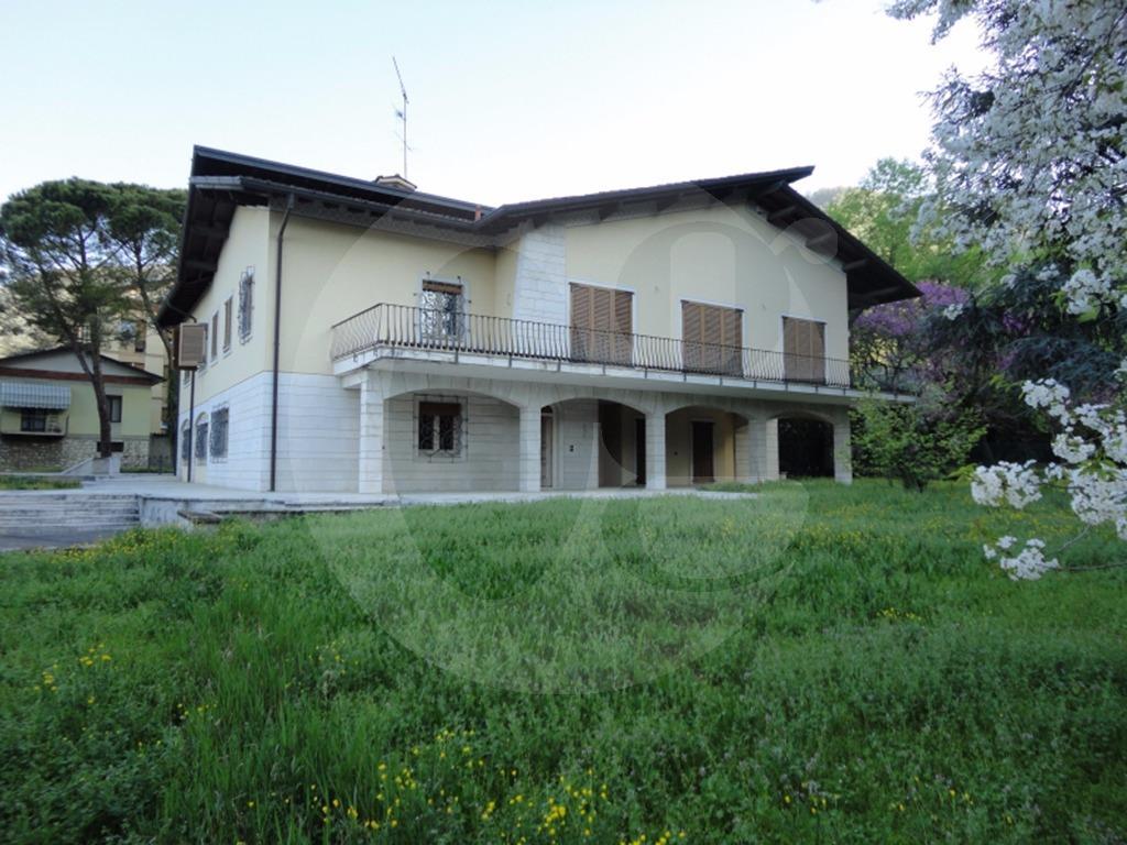 Hinterland nord Brescia villa unifamiliare in vendita