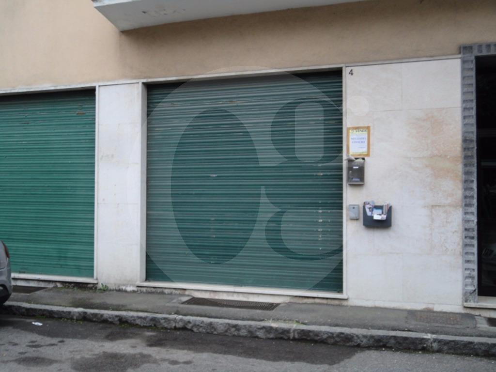 Brescia via Cremona v.ze ufficio/negozio in vendita