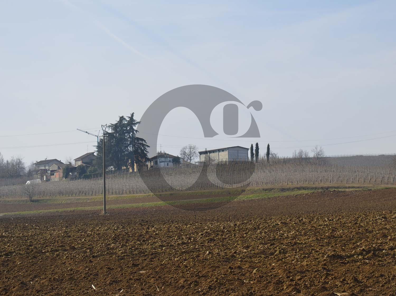 Azienda Agricola in vendita a Carpaneto Piacentino, 9 locali, prezzo € 500.000   CambioCasa.it