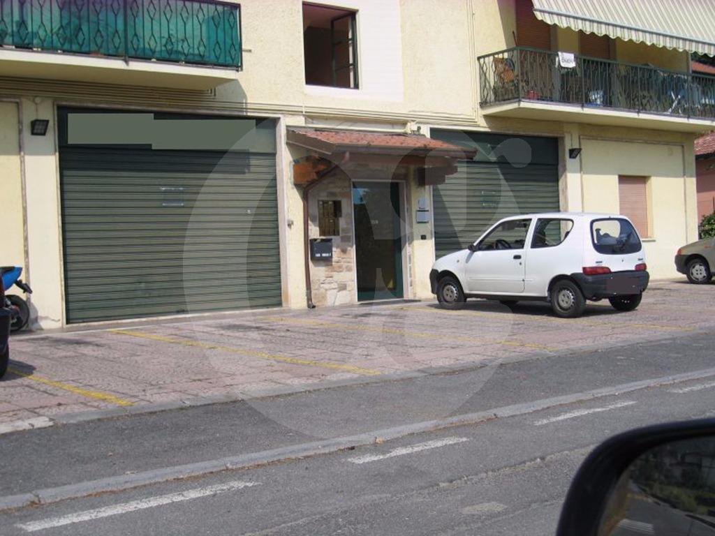 Negozio / Locale in vendita a Monticelli Brusati, 2 locali, prezzo € 100.000 | CambioCasa.it