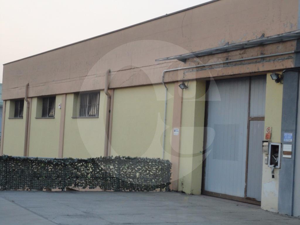 Travagliato capannone/laboratorio in vendita