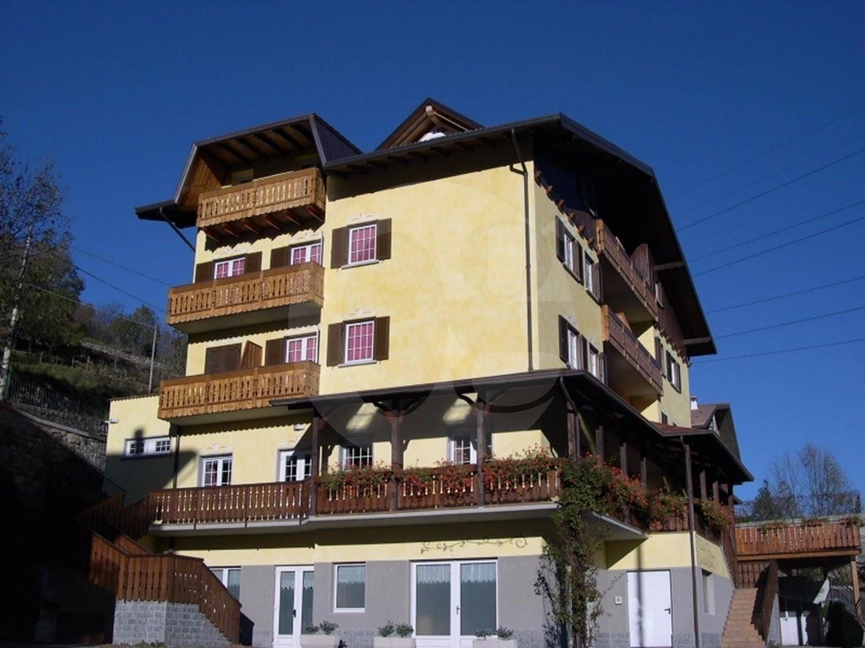 Ponte di Legno v.ze residence/ hotel in vendita
