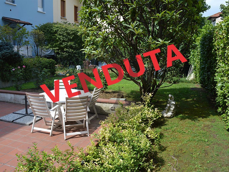 Brescia sud elegante villa in vendita