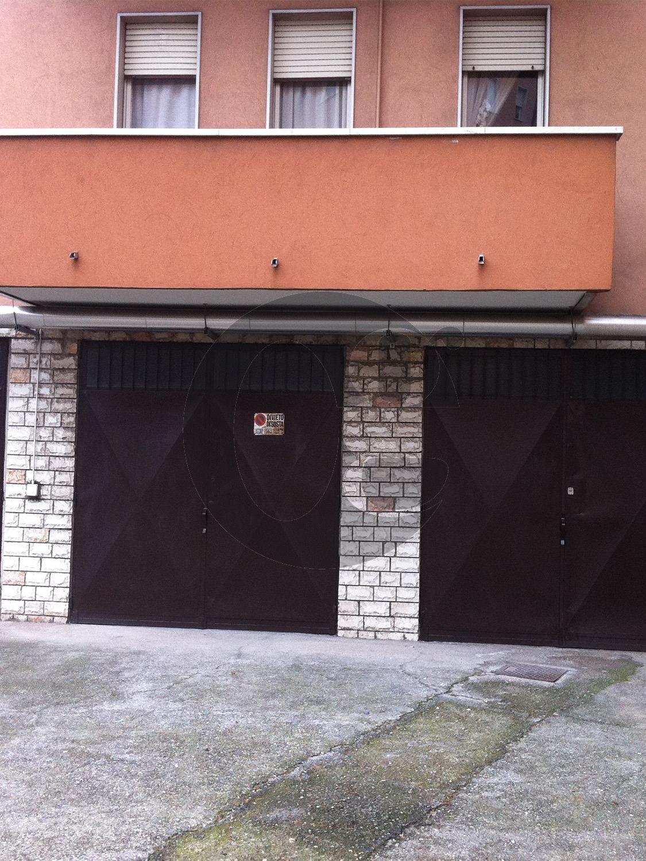 Box / Garage in vendita a Brescia, 1 locali, prezzo € 17.000 | CambioCasa.it