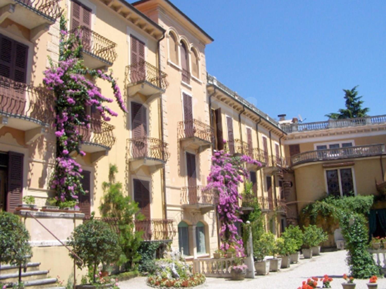 Lago di Garda albergo in vendita