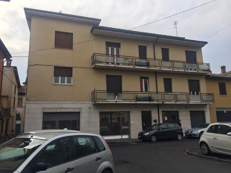 Negozio / Locale in affitto a Bagnolo Mella, 1 locali, prezzo € 400 | PortaleAgenzieImmobiliari.it