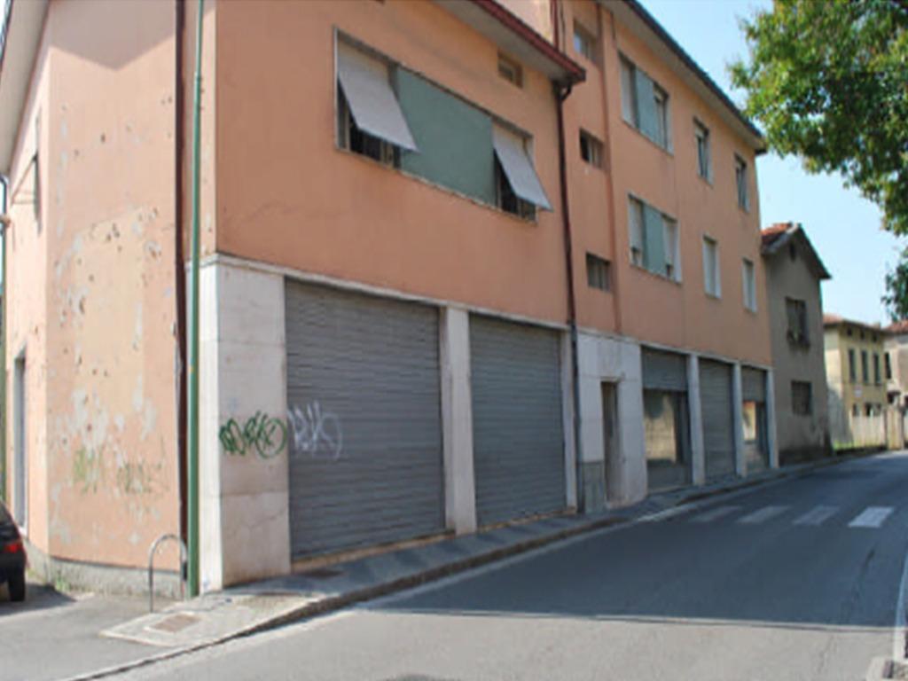 Brescia S.Eufemia negozio/ufficio in vendita