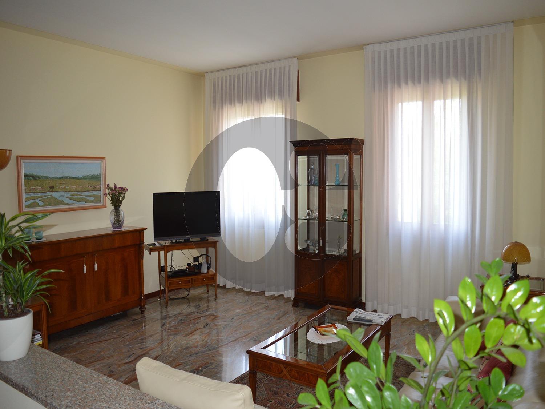 Brescia San Bartolomeo appartamento in vendita