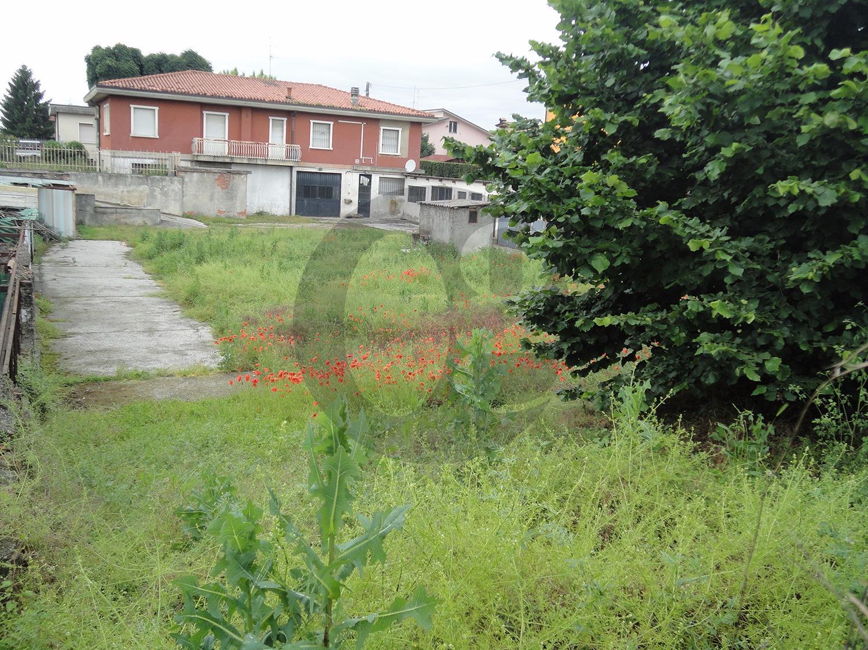 Terreno edificabile hinterland Brescia in vendita