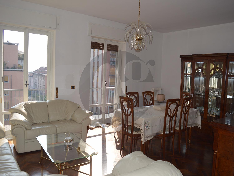 Brescia zona ring appartamento pentalocale in vendita