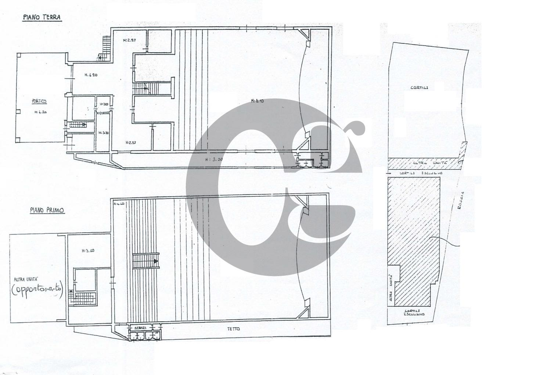 Negozio / Locale in vendita a Bagnolo Mella, 9 locali, prezzo € 350.000 | PortaleAgenzieImmobiliari.it