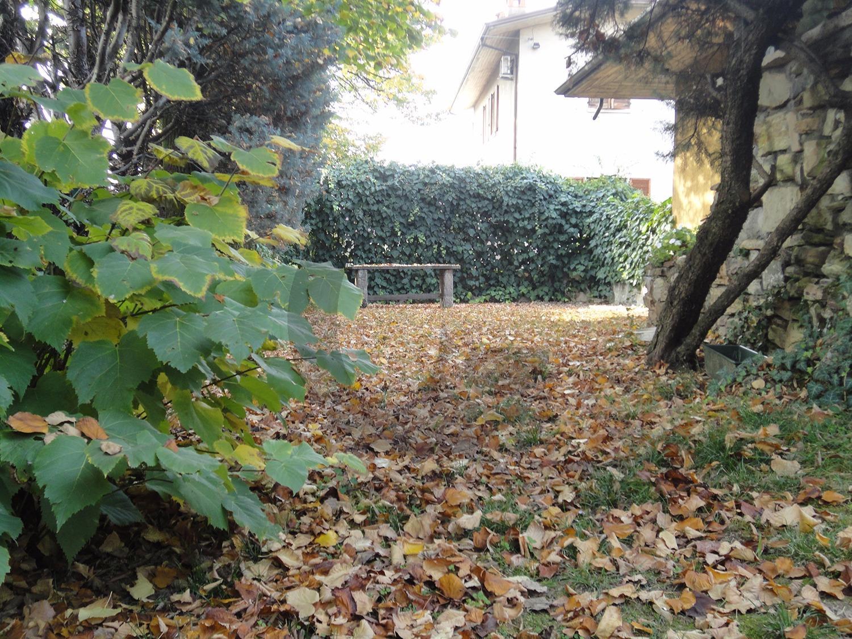 Brescia S. Anna villa singola in vendita