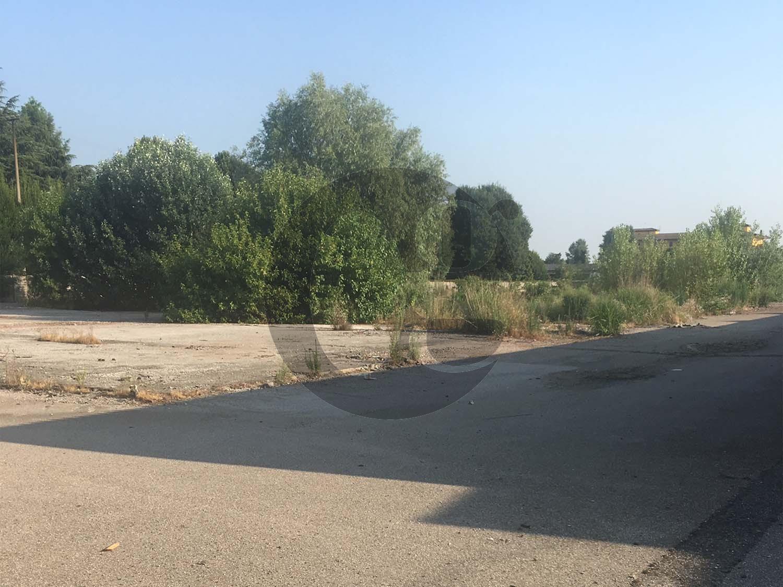 Verolanuova terreno industriale in vendita