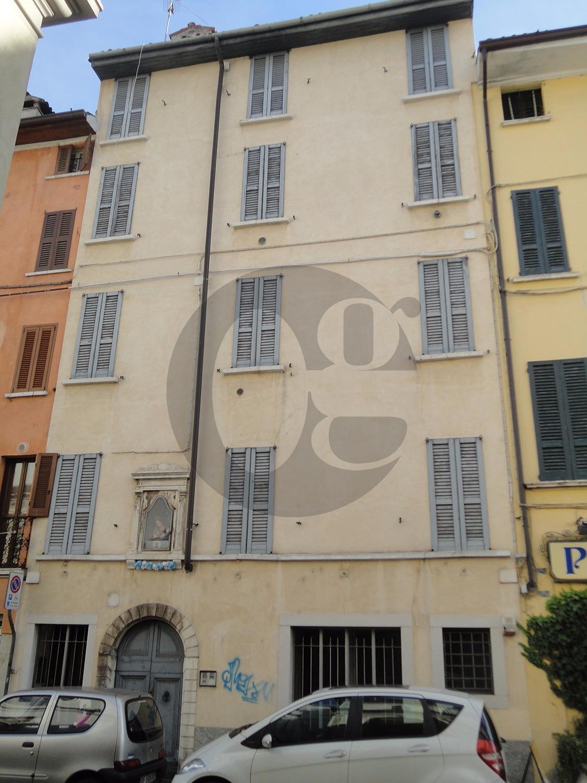 Brescia centro storico porzione di casa in vendita