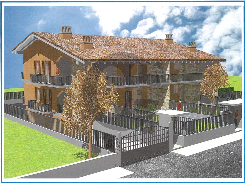 Appartamento in vendita a Travagliato, 4 locali, prezzo € 280.000 | PortaleAgenzieImmobiliari.it