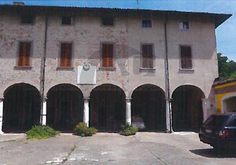 Palazzo / Stabile in vendita a San Paolo, 9 locali, prezzo € 610.000 | CambioCasa.it