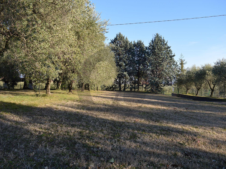 Lago Garda villa singola vicinanze Salò in vendita