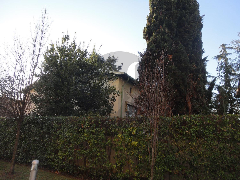 Brescia Don Bosco villa singola in vendita
