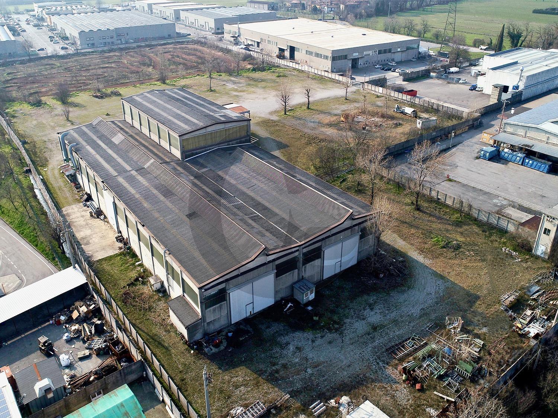 Castenedolo terreno artigianale/ industriale in vendita