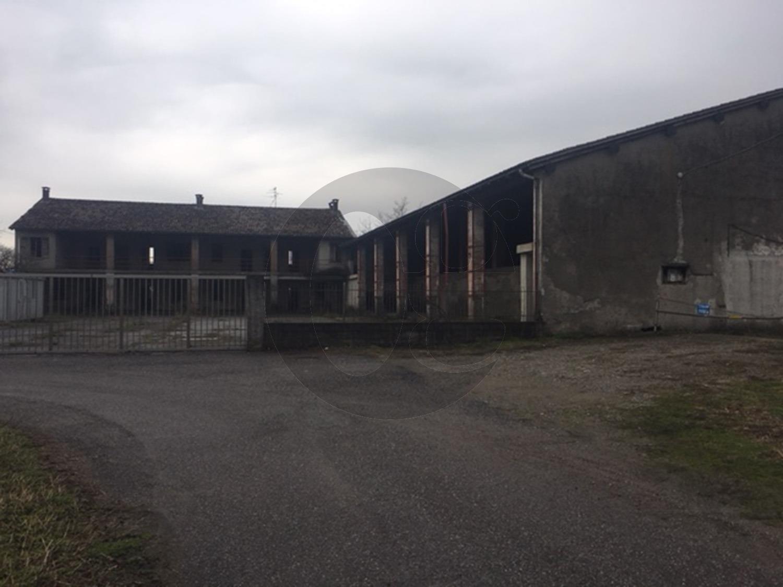 Azienda agricola seminativa in vendita a Chiari