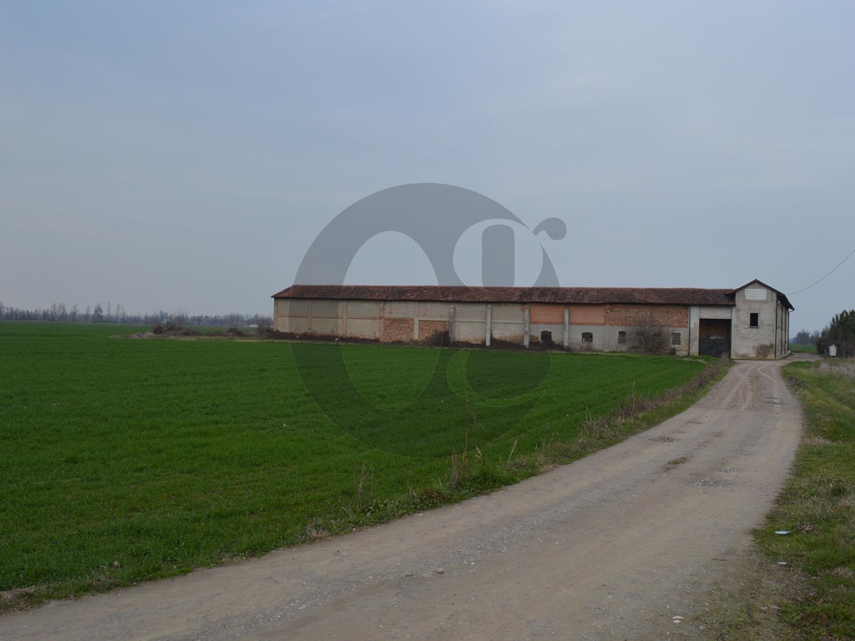 Azienda Agricola in vendita a Manerbio, 9 locali, Trattative riservate | CambioCasa.it