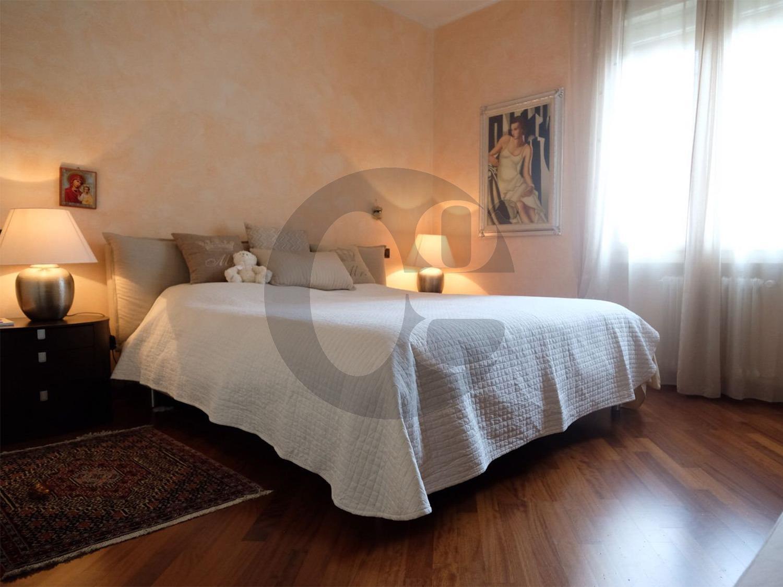 Brescia San Bartolomeo quadrilocale in vendita