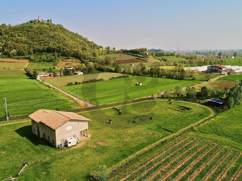 Terreno Edificabile Comm.le/Ind.le in vendita a Gussago, 9 locali, prezzo € 450.000 | CambioCasa.it