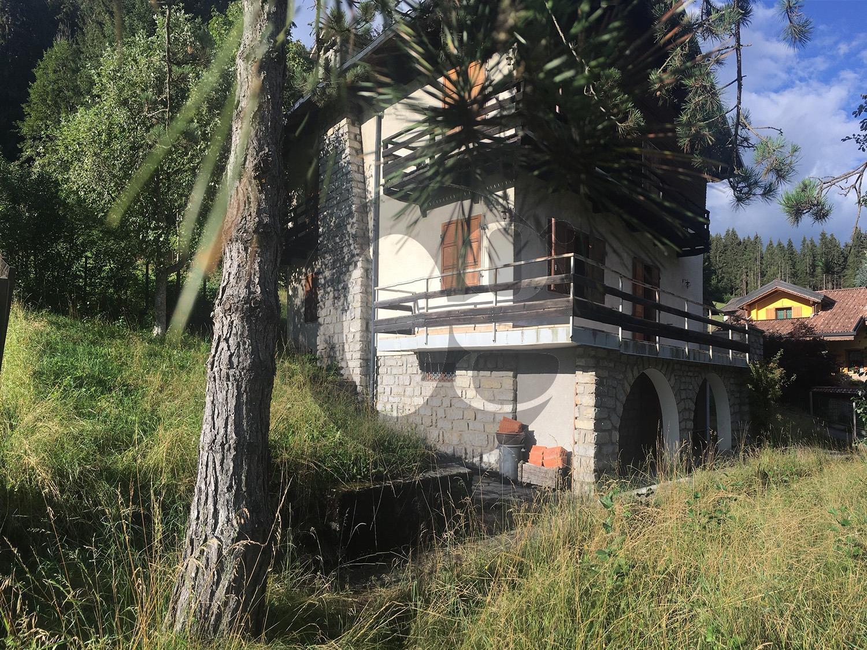 Schilpario villa singola in vendita