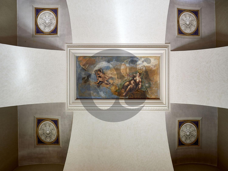 Brescia centro ufficio Palazzo Martinengo in vendita