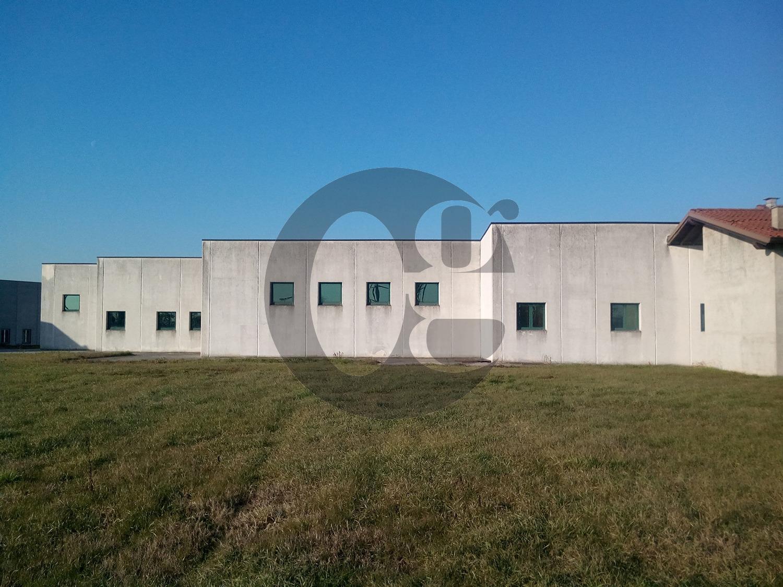 Capannone in vendita a Manerbio, 9 locali, prezzo € 650.000 | CambioCasa.it