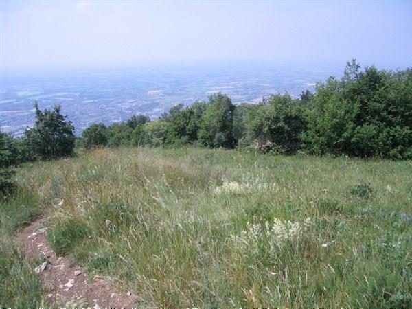 Brescia terreno agricolo in vendita sulla panoramica