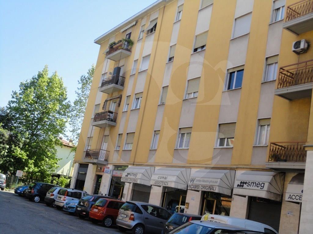 Brescia via Dalmazia luminoso bilocale in vendita