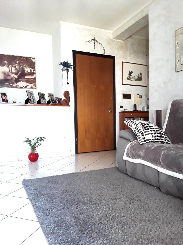 Appartamento in vendita a Roma, 3 locali, zona Zona: 8 . Tiburtina, Colli Aniene, Pietrasanta, San Basilio, prezzo € 325.000   CambioCasa.it