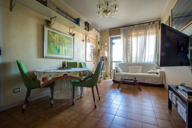Appartamento in vendita a Roma, 2 locali, zona Zona: 8 . Tiburtina, Colli Aniene, Pietrasanta, San Basilio, prezzo € 186.900   CambioCasa.it