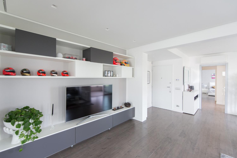 Appartamento in vendita a Roma, 3 locali, zona Zona: 9 . Prenestino, Collatino, Tor Sapienza, Torre Spaccata, Tor Tre Teste, Torre Maura, prezzo € 430.000   CambioCasa.it