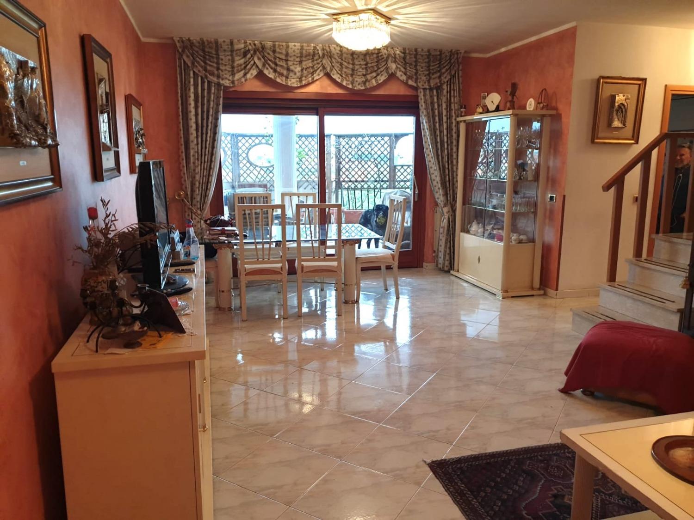 Appartamento in vendita a Roma, 5 locali, zona Zona: 5 . Montesacro - Talenti, prezzo € 550.000 | CambioCasa.it