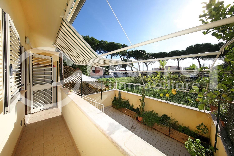 Villa in vendita a Roma, 4 locali, zona Zona: 38 . Acilia, Vitinia, Infernetto, Axa, Casal Palocco, Madonnetta, prezzo € 250.000 | CambioCasa.it