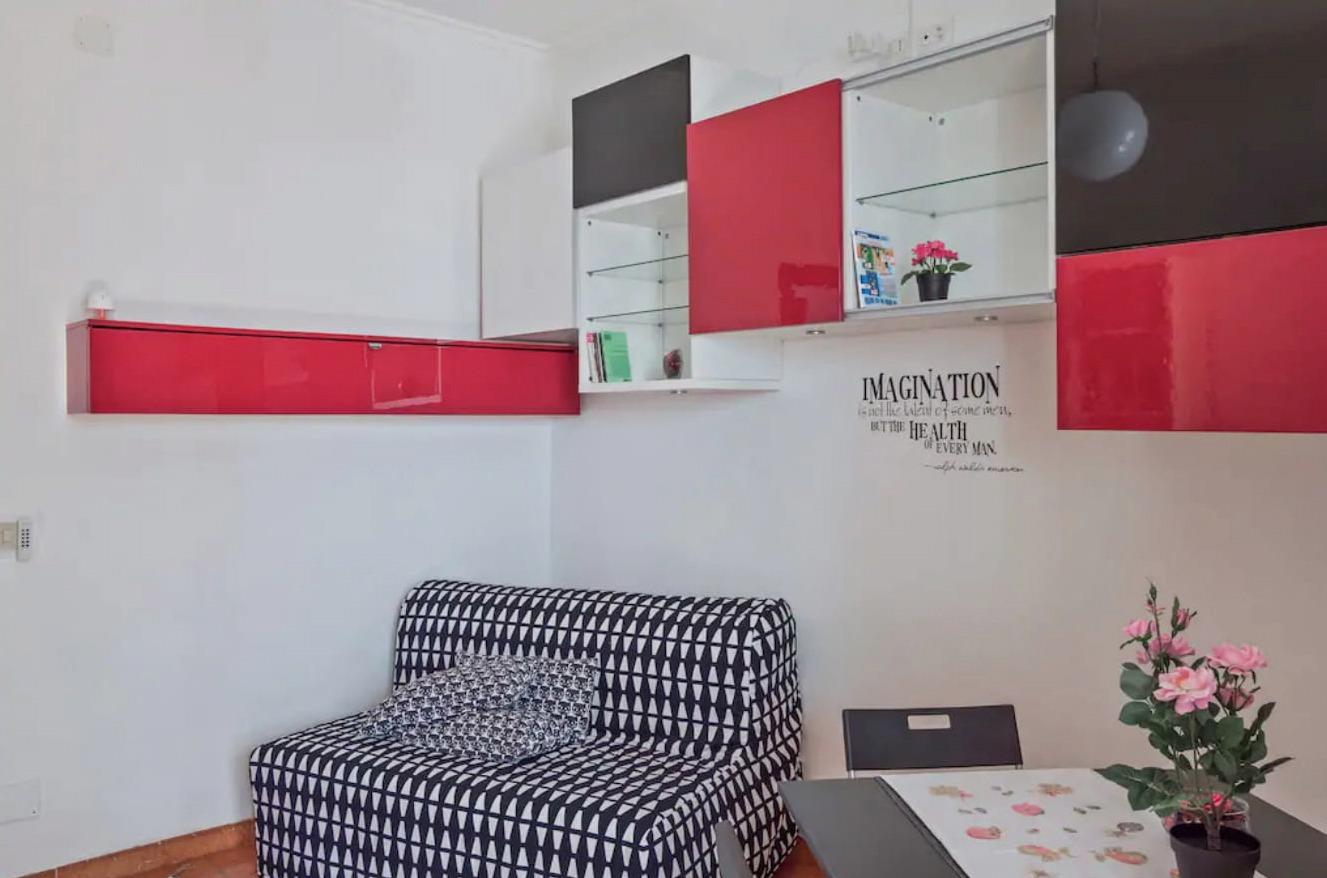 Appartamento in vendita a Roma, 3 locali, zona Zona: 28 . Torrevecchia - Pineta Sacchetti - Ottavia, prezzo € 185.000 | CambioCasa.it