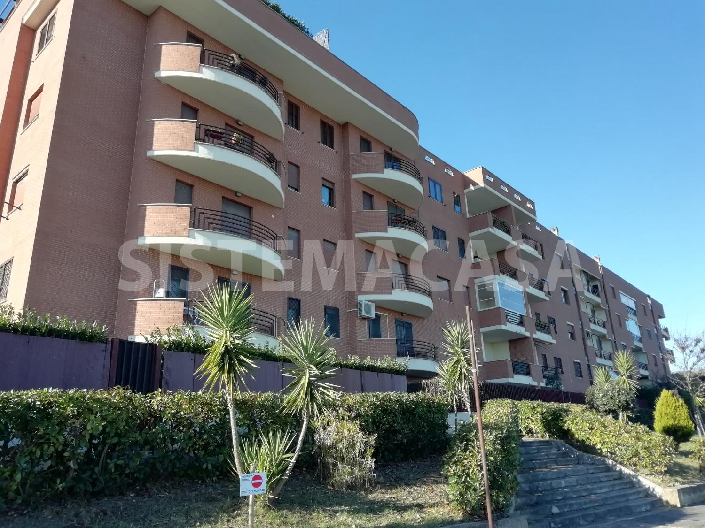 Appartamento in vendita a Roma, 3 locali, zona Zona: 23 . Portuense - Magliana, prezzo € 239.000 | CambioCasa.it