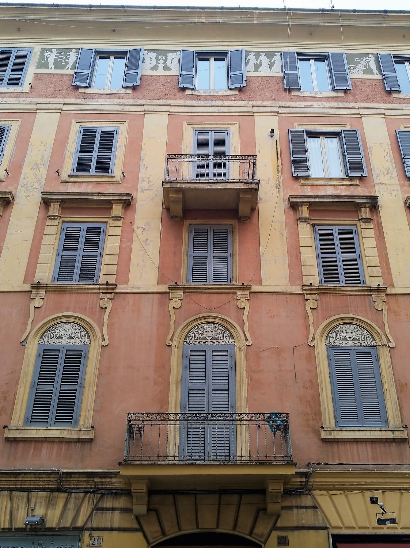Appartamento in vendita a Roma, 4 locali, zona Zona: 25 . Trastevere - Testaccio, prezzo € 545.000   CambioCasa.it