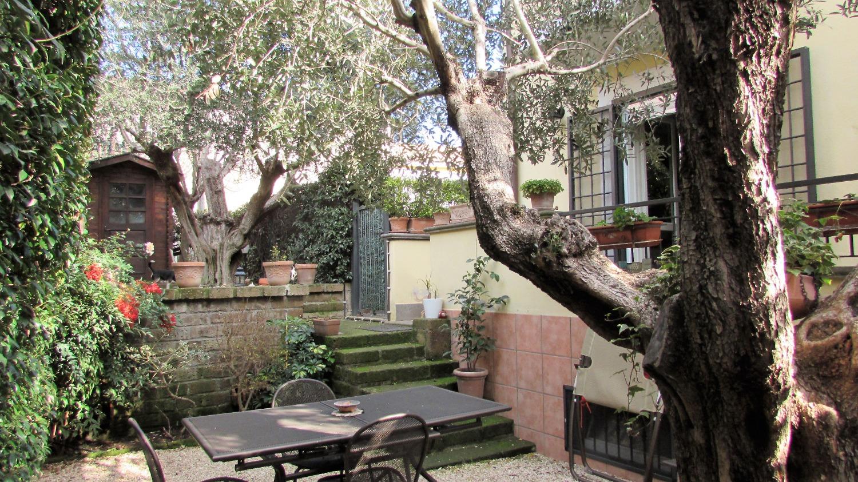 Villa a Schiera in vendita a Roma, 4 locali, zona Zona: 42 . Cassia - Olgiata, prezzo € 235.000 | CambioCasa.it