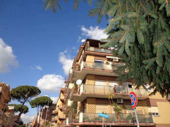 Appartamento in vendita a Roma, 4 locali, zona Zona: 5 . Montesacro - Talenti, prezzo € 450.000 | CambioCasa.it