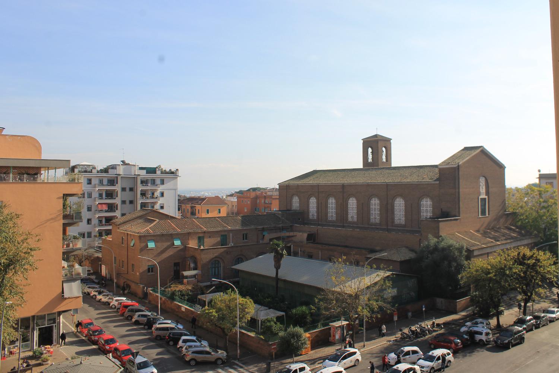 Appartamento in vendita a Roma, 3 locali, zona Zona: 24 . Gianicolense - Colli Portuensi - Monteverde, prezzo € 365.000 | CambioCasa.it