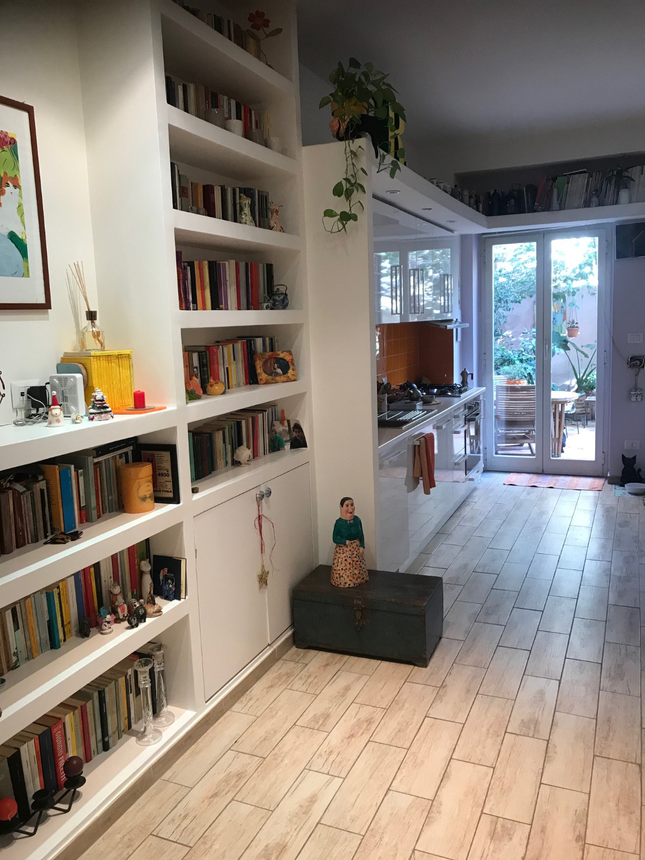 Appartamento in vendita a Roma, 1 locali, zona Zona: 24 . Gianicolense - Colli Portuensi - Monteverde, prezzo € 179.000 | CambioCasa.it