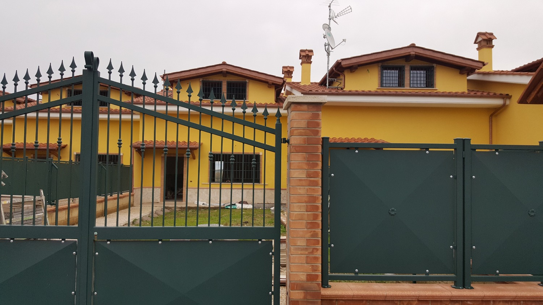 Villa in Vendita a Mentana