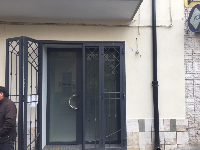 Ufficio / Studio in affitto a Monterotondo, 1 locali, prezzo € 600   CambioCasa.it