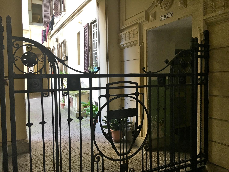 Appartamento in vendita a Roma, 3 locali, zona Zona: 25 . Trastevere - Testaccio, prezzo € 510.000   CambioCasa.it