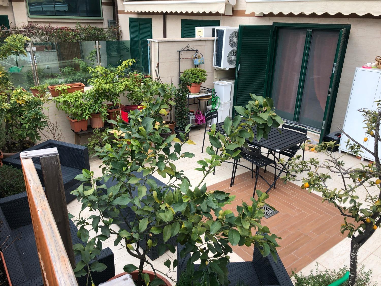 Appartamento in vendita a Roma, 3 locali, zona Zona: 23 . Portuense - Magliana, prezzo € 260.000   CambioCasa.it