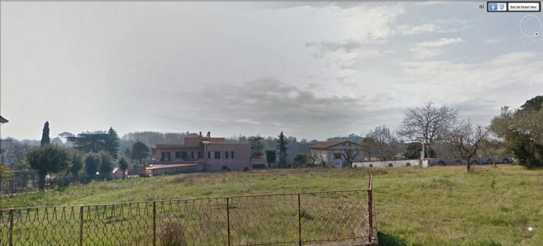 Terreno in Vendita a Gallicano nel Lazio