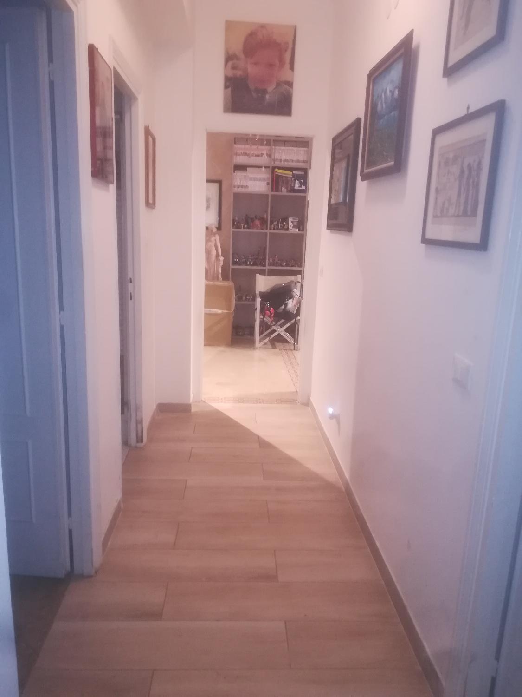 Appartamento in vendita a Roma, 3 locali, zona Zona: 23 . Portuense - Magliana, prezzo € 290.000 | CambioCasa.it